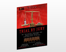 Trial by Jury image